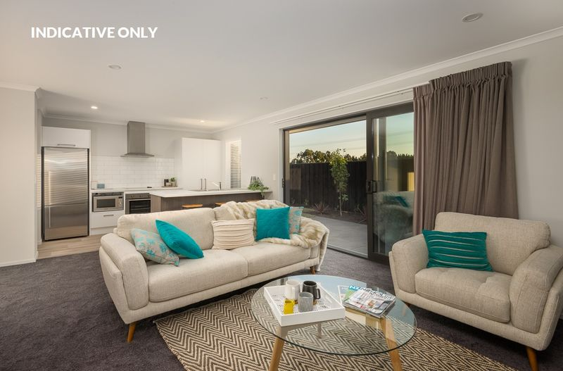 Investment properties Interior Photo of Lounge