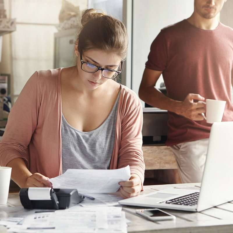First home buyers looking for advice on property investments